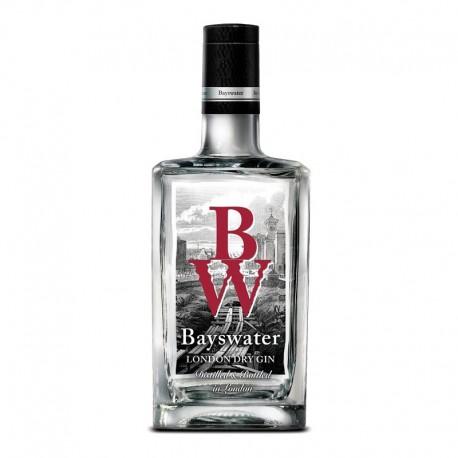 Ginebra Bayswater London Dry Gin